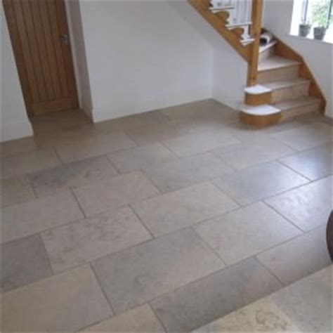 Tiling Ideas For Bathrooms by Stone Tiles For Hallways