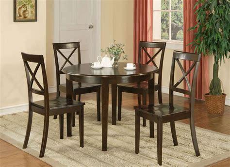 Discount Round Kitchen Table Sets