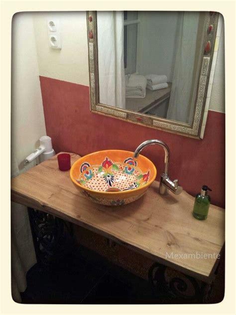 badezimmer im mexikanischen stil 18 best images about originelle badezimmer mit waschbecken