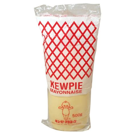 kewpie asian dressing kewpie mayonnaise 17 64 oz asianfoodgrocer
