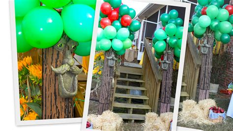 Wizard Of Oz Decorations by Beautiful Wizard Of Oz Decoration Ideas Land Of Oz