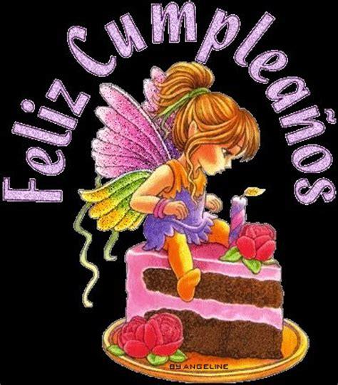 imagenes happy birthday animadas 1000 images about cumplea 241 os on pinterest happy day