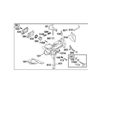 3 5 briggs and stratton carburetor diagram 3 5 hp briggs n stratton compressor page 2