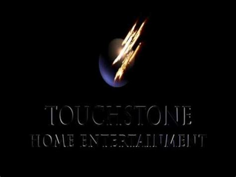 touchstone home entertainment ident