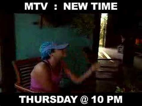 Dont Miss It The Duel On Mtv Tomorrow At 10pm by Mtv Challenge Duel Diem And Ct