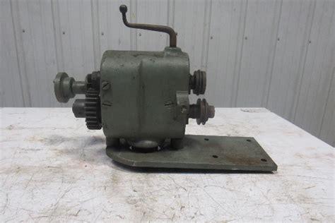 niagara vintage hand crank manual tinsmith edge