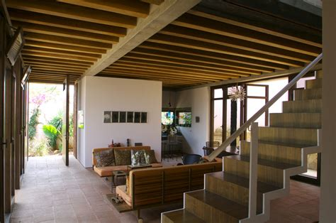 Small Houses Projects gallery of oaxaca house and studio taller de