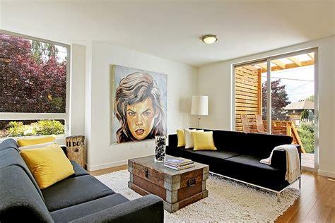 modern living spaces modern living spaces exuding personality georgia