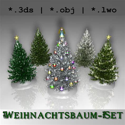 weihnachtsbaum set 3d board content shop