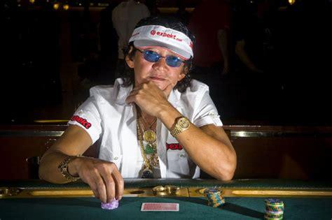 top  poker players   broke