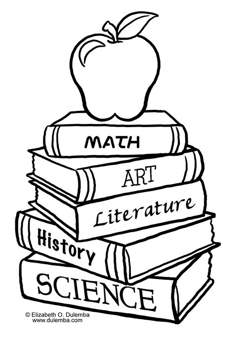 coloring page school coloring pages back to school coloring pages 2011
