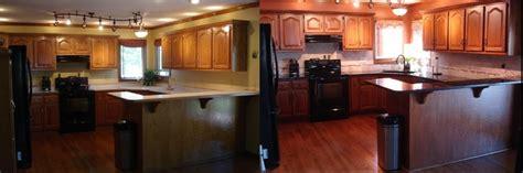 Golden Oak Kitchen Update by 166 Best Images About 1 Hazel Rd Kitchen Updates On