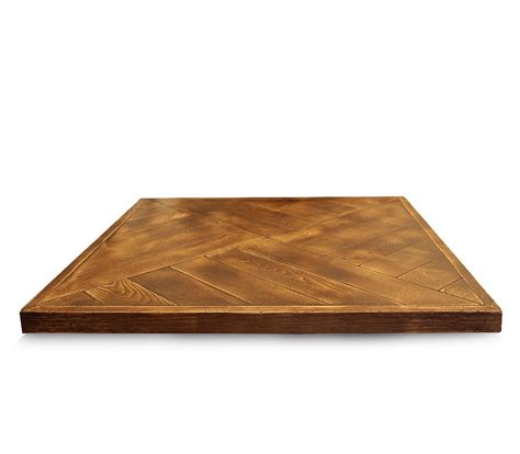 walnut table top walnut parquet table top style matters