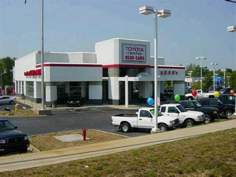 Kerry Toyota Used Kerry Toyota Florence Ky 41042 Car Dealership And Auto