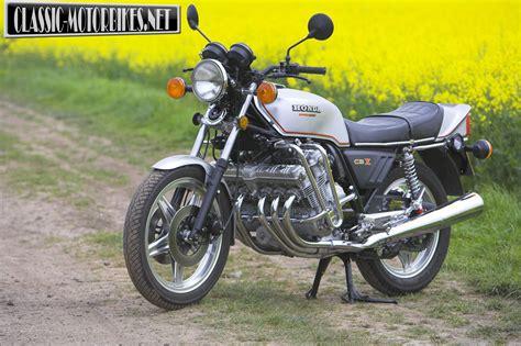 honda cbx honda cbx1000 road test motorbikes