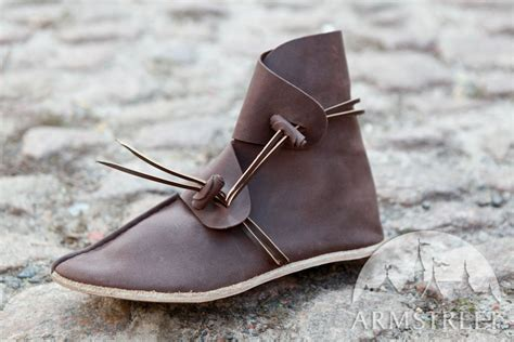 Handmade Footwear - handmade age leather shoes boots for sale