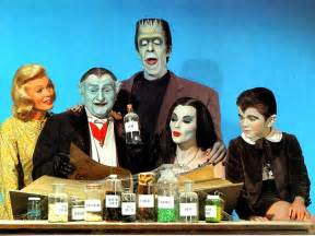 tv show in color the munsters wallpaper and background 1600x1200 id 439116