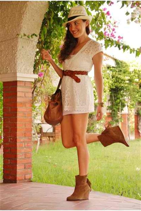 5 fashion inspirations for your white dress