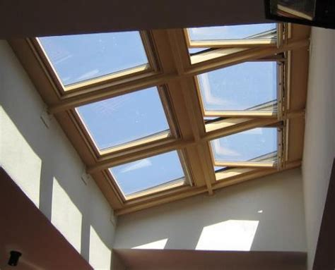claraboya leroy casas cocinas mueble aluminio para ventanas