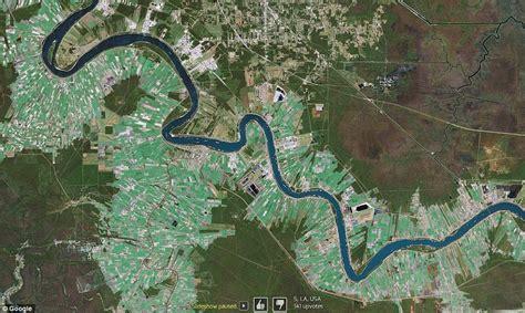 imagenes impresionantes google earth 10 de las fotos m 225 s impresionantes tomadas con google