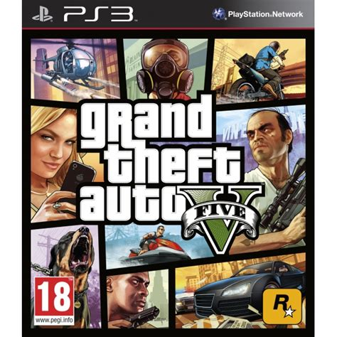 Grand Theft Auto V Ps3 by Grand Theft Auto Gta V Five 5 With Atomic Blimp Dlc