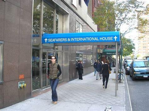international house new york seafarers international house new york review by eurocheapo