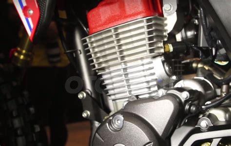 Mesin Megapro ini dia perbedaan mesin crf150 dengan mesin megapro fi dan