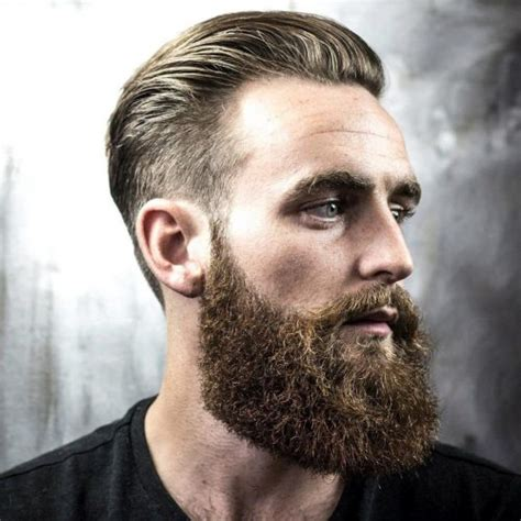 how to trim a beard 2 most popular beard styles youtube 60 most popular hairstyles for trendy men