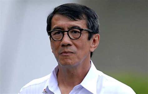 biodata menteri jokowi profil biodata yasonna h laoly menteri hukum dan ham