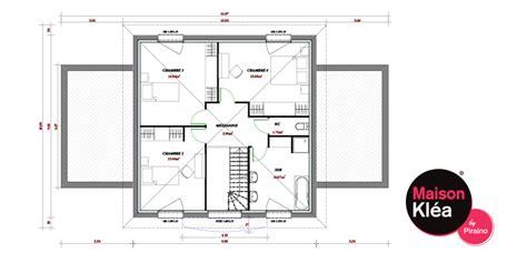 Excellent Modle Coquelicot Coquelicot Cubique Tage Plan Cubique Affordable Plan De Au Format