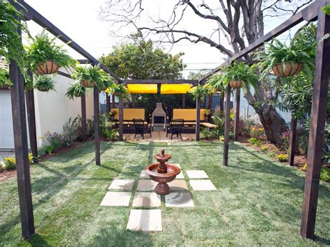 what to do with my backyard 15 before and after backyard makeovers landscaping ideas