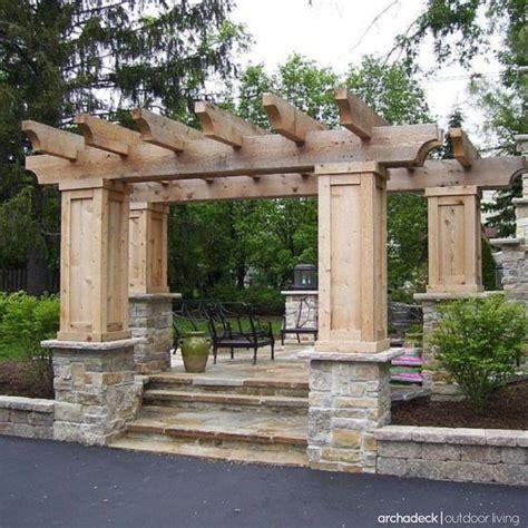 Design Ideas For Hton Bay Pergola 113 Best Images About Pergola Ideas On Outdoor Spaces Deck Pergola And Arbors Trellis