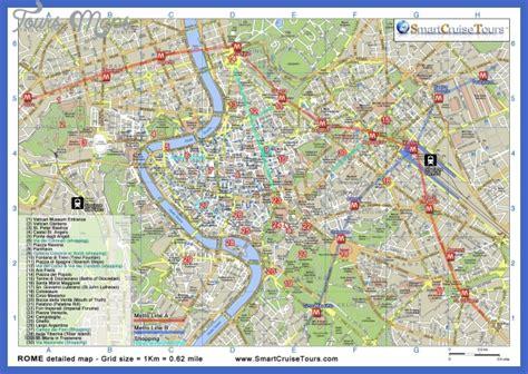 rome metro map rome metro map toursmaps
