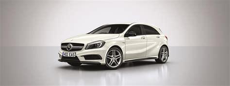 Class A Mercedes New Mercedes A Class For Sale Mercedes Inchcape