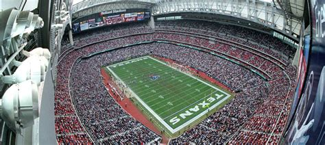 houston texans stadium image gallery reliant stadium