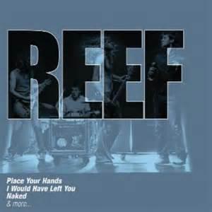 Cd Reef Replenish reef collection uk cd album cdlp 484369