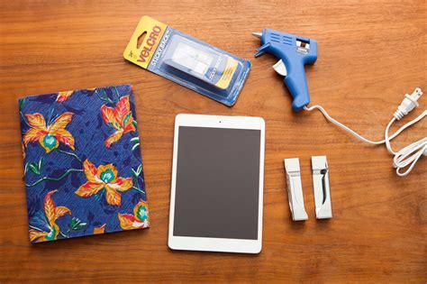 membuat ide usaha stuck ide bisnis yuk simak cara membuat ipad tab case