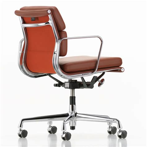 Vitra Soft Pad by Soft Pad Chair Ea 217 By Vitra In The Shop
