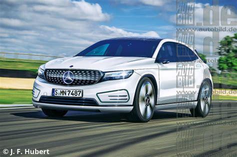 Auto Bild Allrad Abo Prämie by Mercedes Ela 2020 Vorschau Autobild De