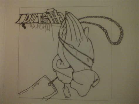 sketch of album cover graffiti artist flo111 the of god album cover sketch