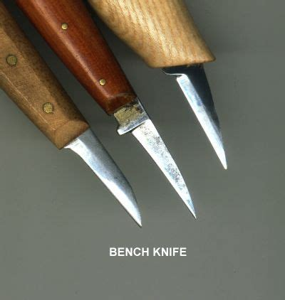 bench knife wood carving close up look at wood carving tools by l s irish lsirish com