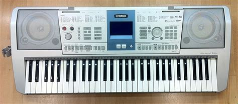 Keyboard Yamaha Psr K1 Yamaha Psr K1 For Sale At X Electrical