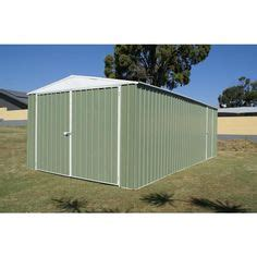 Yardstore Sheds by 1000 Images About Steel Sheds On Flat Roof