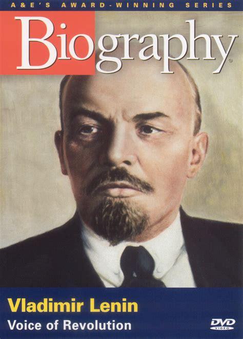 biography related movie biography vladimir lenin voice of revolution 2005