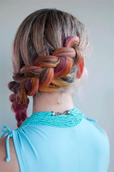 Hairstyles For Thanksgiving by 7 No Fuss Hairstyles For Thanksgiving This Year Hair