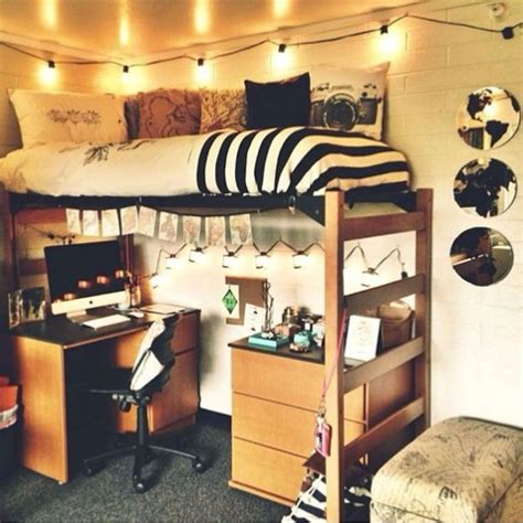 lofted bed dorm best 25 dorm loft beds ideas on pinterest collage dorm