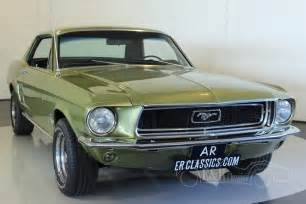 ford mustang 1967 for sale at e amp r classic cars