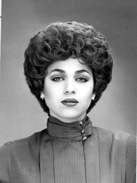 poodle perm hair 1000 images about short permed teased on pinterest