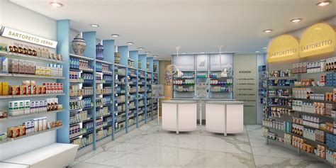 furniture assembly help design installation of pharmacy design in sartoretto verna srl