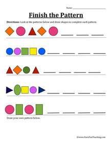 sequence worksheets page 2 of 2 have fun teaching